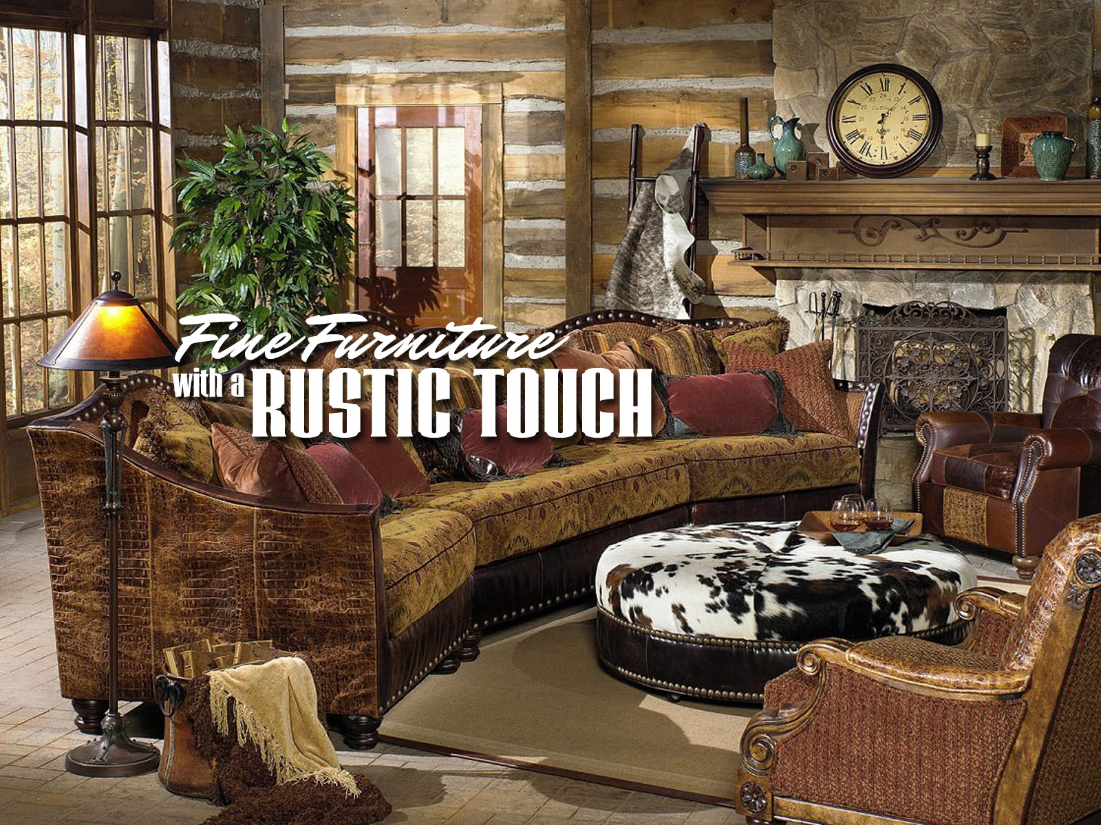 Waller Rustic Furniture Your premier destination for custom